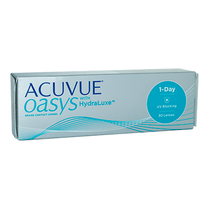 Acuvue Oasys 1-DAY 30